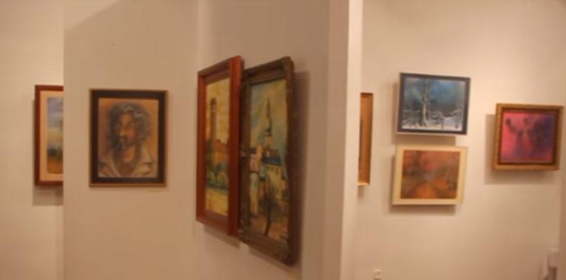 """Chojnice, Muzeum – Wernisaż w """"Kurzej Stopce"""""""