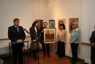 Uslar, Muzeum 2007