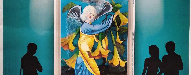 Wystawa malarstwa Stanisławy Sierant – Żnin