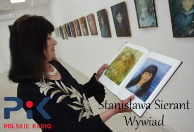 Wywiad w Radio PiK